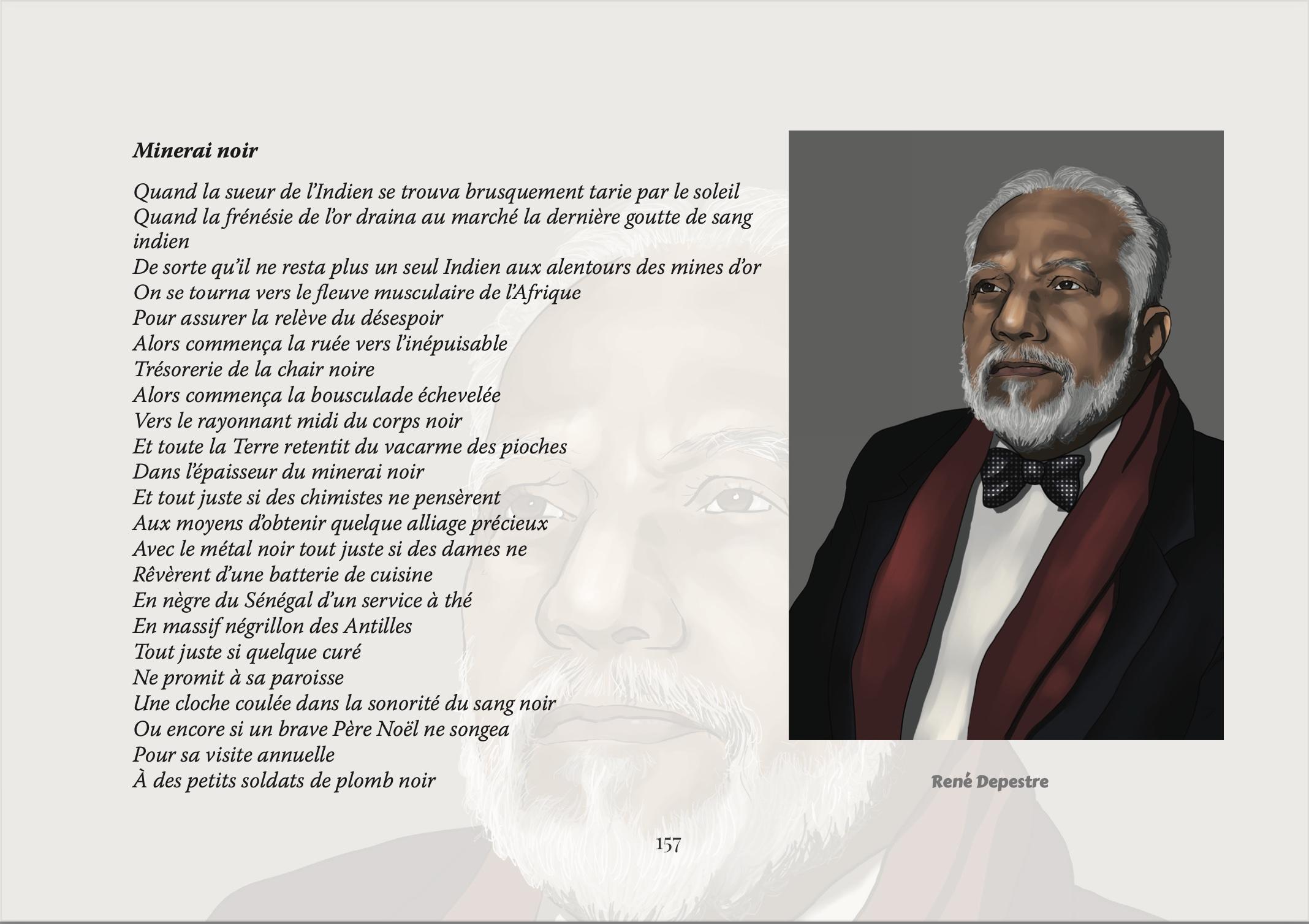 Le Centre International de Documentation et d'Information Haïtienne, Caribéenne et Afro-canadienne en France